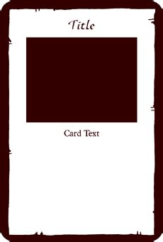 card gaming template heroquest design tools ελληνικά ye olde inn