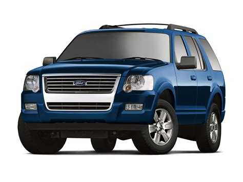 2010 Ford Explorer by 2010 Ford Explorer Price Photos Reviews Features