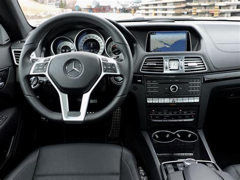 Mercedes E550 Price by 2016 Mercedes E550 Coupe Review Autoguide News