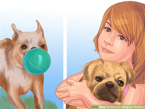 do pugs drool a lot 4 ways to choose a for children