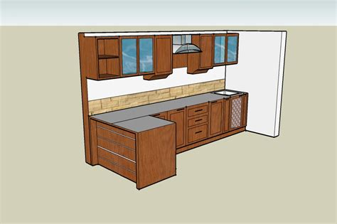 modular kitchen design for small area modular kitchen designs clam shell cooking area styles