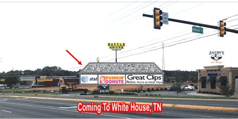 white house tn news new businesses coming to white house tn