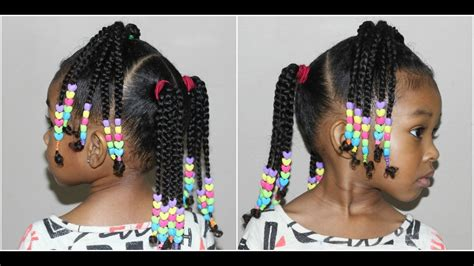 Cute Hairstyles For Girl Toddlers