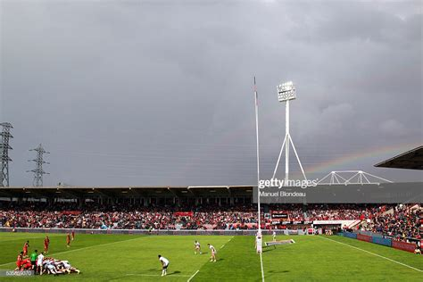 stade toulousain v clermont auvergne top 14 getty images