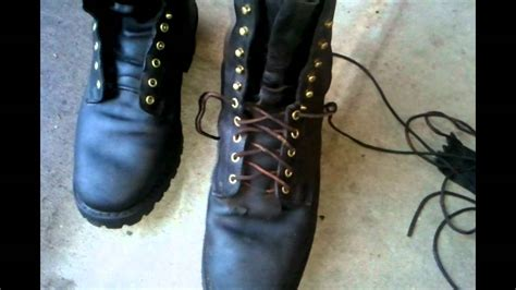 laced motorcycle boots lacing your boots