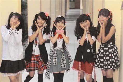 Gamis Anggrainy Local Idol Michizuki Cover Yang Lebih Menghargai