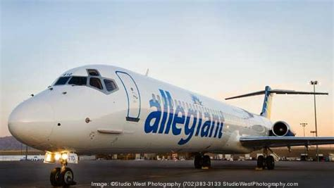 allegiant adds another flight at dayton international airport to myrtle dayton business