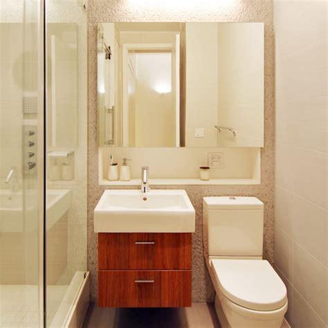 Cermin Kamar Mandi Minimalis pengaturan tata letak perabotan di kamar mandi kecil minimalis idea rumah idaman