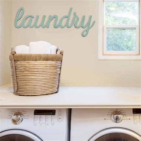 stratton home decor indoor laundry decorative sign shd0255