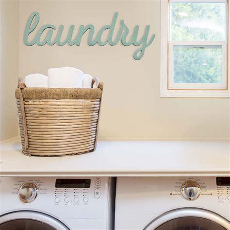 Stratton Home Decor Indoor Laundry Decorative Sign Shd0255 Decorative Laundry