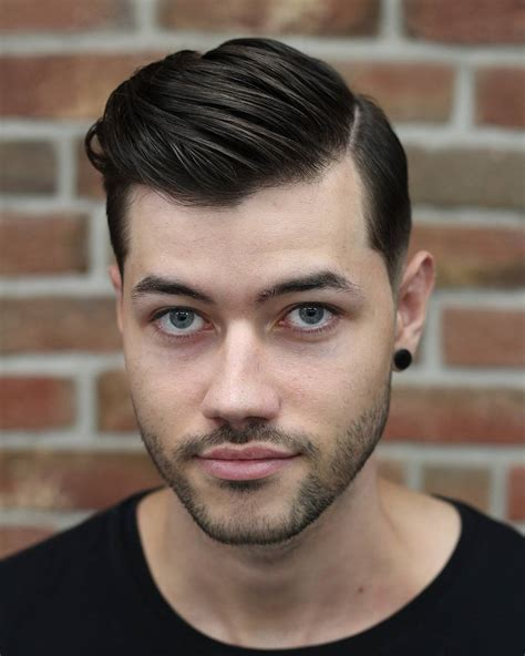 how to ask for a comb over fade men hairstyle classic comb over how to cut a comb over