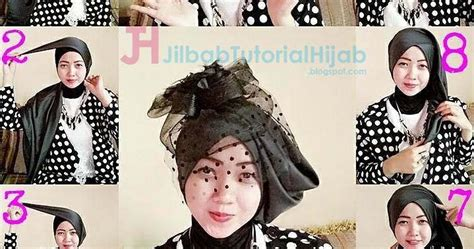 tutorial hijab segi 4 vidio tutorial hijab segi empat modern beserta video jilbab