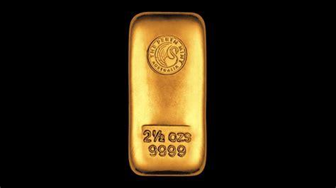 Gold Bullion 250gr B O S the gallery for gt gold bar