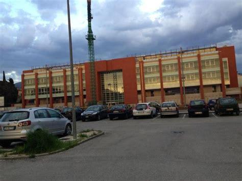 fedex italia sedi la nuova mega sede dell inail all ex centro fiera nel