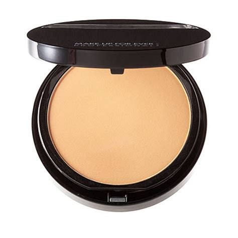 Make Up For Powder by Make Up For Duo Mat Powder Foundation Beautylish