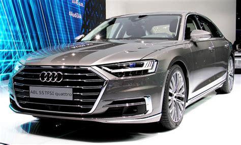 Audi A8 Kosten by Audi A8 D5 Ab 2017 Preis Daten