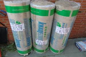knauf isolierung 3 rollen knauf insulation untersparren d 228 mmmaterial ti