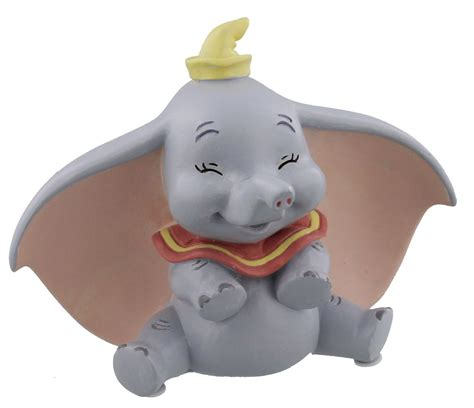 dumbo ornament disney collectable figurine gift magical moments dumbo