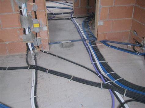 impianto elettrico controsoffitto fili elettrici impianti elettrici come usare i fili