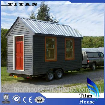titan tiny homes superior tiny houses and trailers prefabricated movable trailer tiny house buy