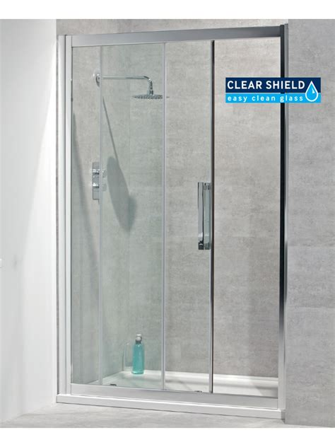sliding shower door 1200 avante 8mm 1200 sliding shower door