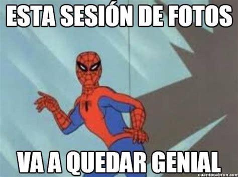 Sensual Memes - nuevas memes de spiderman taringa