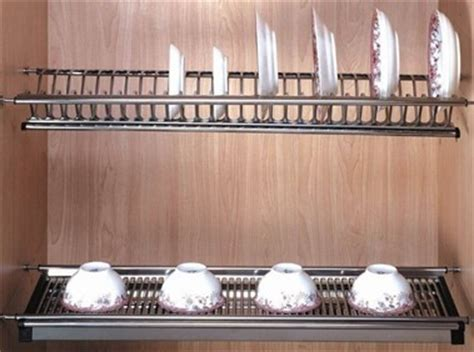 2 tier dish kitchen cabinet plate rack buy from weiwang