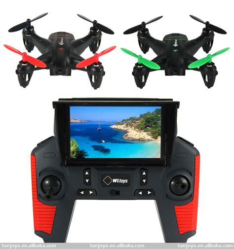 Drone Kamera Mini by Best Drones For Sale Wltoys Q242g 5 8g Fpv Rc Quadcopter