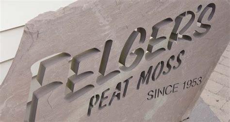 felger peat moss the family business