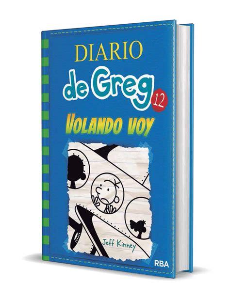 diario de greg 12 8427209827 diario de greg 12 volando voy distribuciones cimadevilla