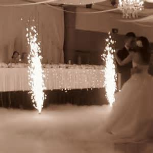 Wedding and Events Fireworks  Sydney and Canberra
