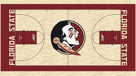 Florida State Court Search Seminoles Desktop Wallpapers Florida State Seminoles Official Athletic Site