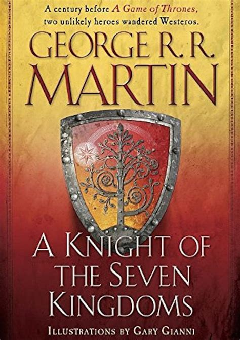 000823809x a knight of the seven book review a knight of the seven kingdoms by george r r