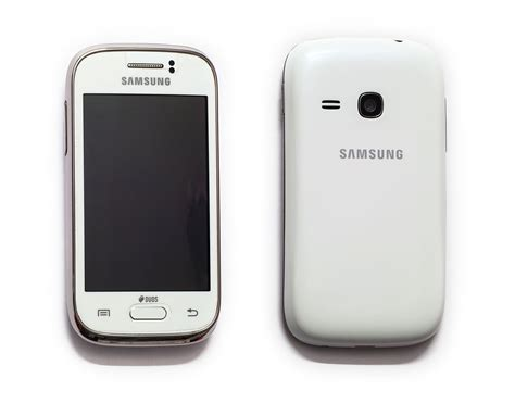 samsung galaxy young wikipedia