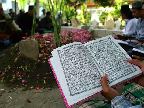 bacaan lengkap doa     meninggal dunia