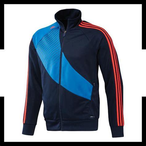 Jaket Predator Adidas Black adidas predator track jacket jacke blau rot ebay