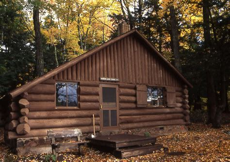 Porcupine Mountain Cabins new backcountry cing changes for porcupine mountains