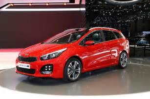 kia ceed gt line gets new engine and transmission autocar