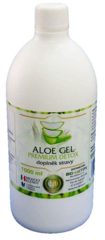 Aloe Vera Gel Untuk Detox by Aloe Gel Premium Detox 1000 Ml Bio Detox