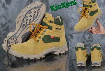 Sepatu Kicker Animation sepatulanang harga terjangkau kualitas baik