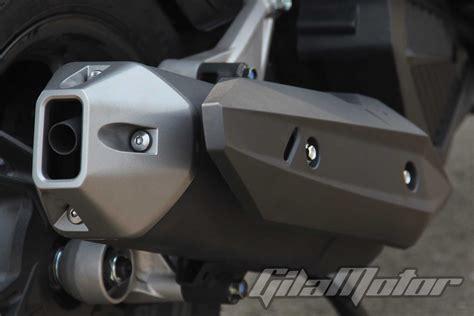 Alarm Vario 150 fitur andalan all new honda vario 150 terbaru gilamotor
