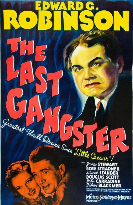 film ultimo gangster l ultimo gangster 1937 filmtv it