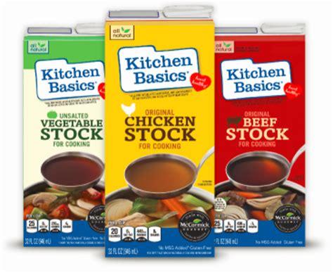Kitchen Basics Soup Recipes Kitchen Basics Original Stock Seafood 32