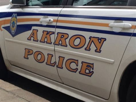 Summit County Warrant Search Officials Identify 4 Year And Killed In Akron