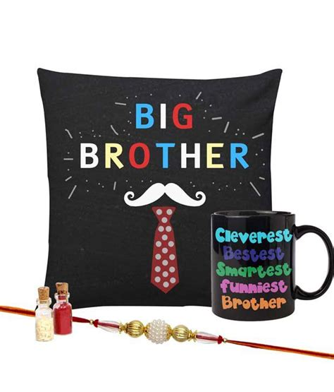 Hdfc Credit Card Reward Points Gift List - giftsbymeeta rakhi gift combo for brother including mug card buy giftsbymeeta rakhi