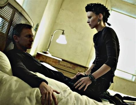 girl with the dragon tattoo movie the with the 2011 images