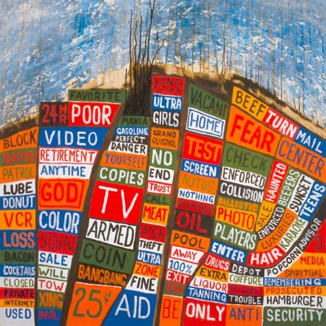 Hail To The Thief radiohead s hail to the thief was released 10 years ago