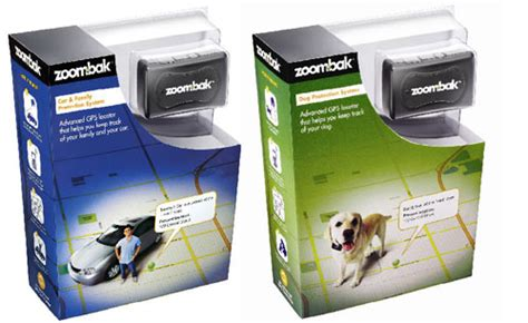 zoombak tracking device zoombak uses gps tracker to find pets cars