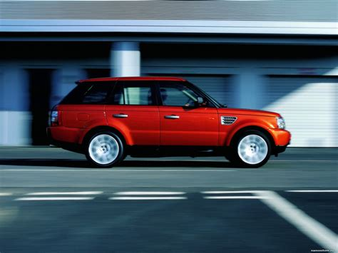 red range land rover range rover sport price modifications