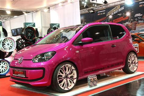 Design Folie Vw Up by Vw Up 3 Tuning
